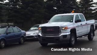 Canadian Rights Audit: City of Calgary Mayland Heights Operations Workplace Centre