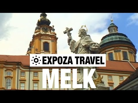 Melk (Austria) Vacation Travel Video Guide - UC3o_gaqvLoPSRVMc2GmkDrg