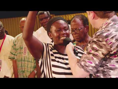 Ado Ekiti, Nigeria- Day 1 Recap