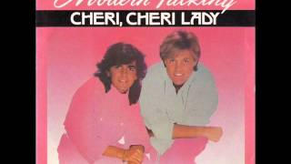 Cheri, Cheri Lady (Special Dance Version)