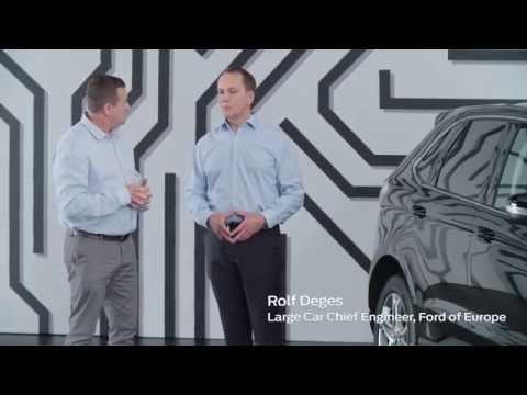 Ford SUV & AWD Webinar - SUV family