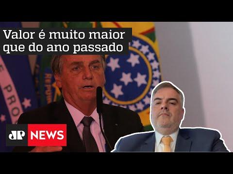 'Vamos ver se Bolsonaro terá força política para vetar o fundo eleitoral'
