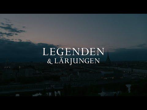 Telia | The Legend & the Apprentice feat. Zlatan Ibrahimovic and Dejan Kulusevski (eng version)