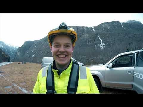 Film om hvordan det er å jobbe i Hafslund E-CO