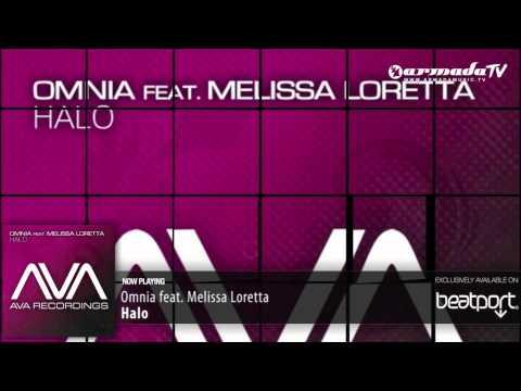 Omnia feat. Melissa Loretta - Halo (Original Mix) - UCGZXYc32ri4D0gSLPf2pZXQ