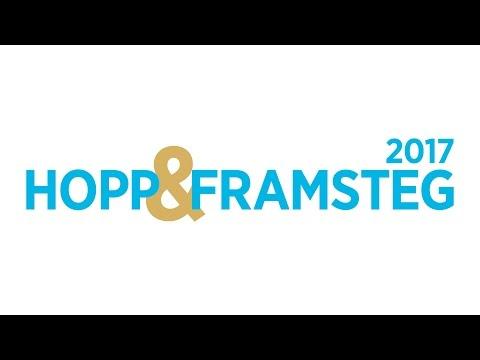HOPP & FRAMSTEG