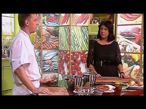 Республика вкуса - Белорусская кухня (Выпуск 19) - Кухня ТВ - UC7XBjhXnmmXFsxmnys9PmDQ