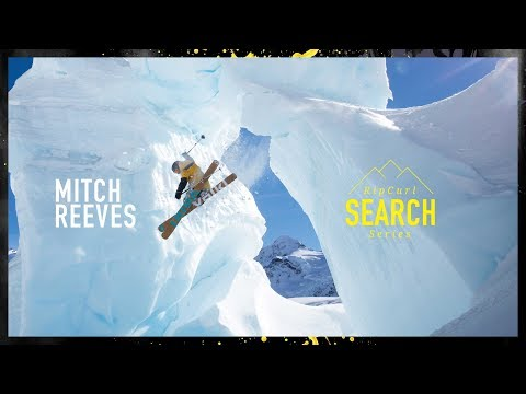 Search Series | Mountainwear by Rip Curl