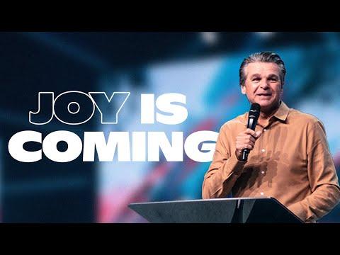 Joy Is Coming  Pastor Jentezen Franklin