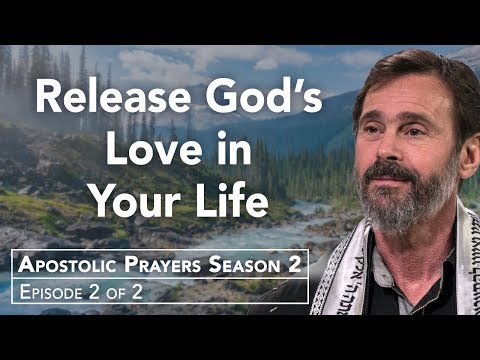Learn to Develop God's Love