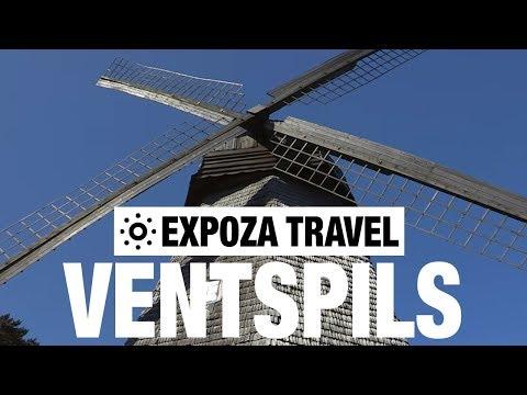 Ventspils (Latvia) Vacation Travel Video Guide - UC3o_gaqvLoPSRVMc2GmkDrg