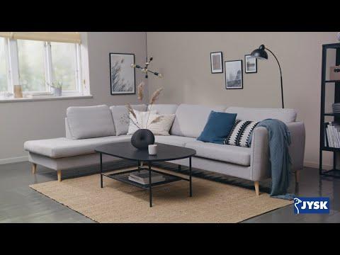 Tips til en stue og en sofakrog fuld af hygge | JYSK