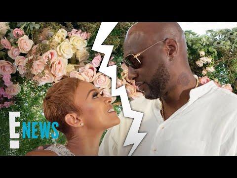 Lamar Odom & Sabrina Parr Call Off Engagement | E! News
