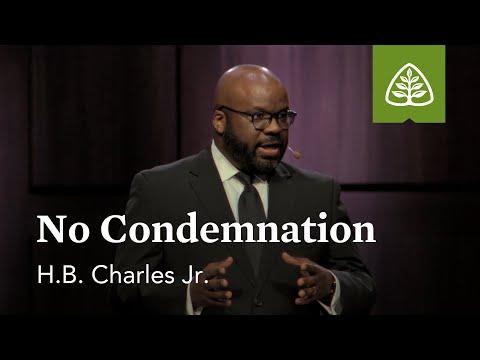 H.B. Charles Jr.: No Condemnation