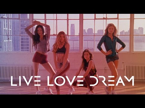 Live Love Dream Fall 2016 Collection
