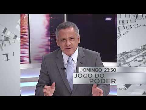 JESSÉ SOUZA NO JOGO DO PODER (05/02/2017)