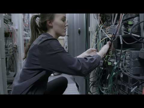 Cisco om Automatisering