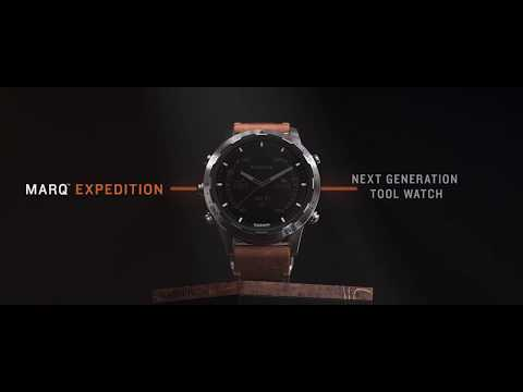 Garmin MARQ™ KOLLEKTION: MARQ Expedition