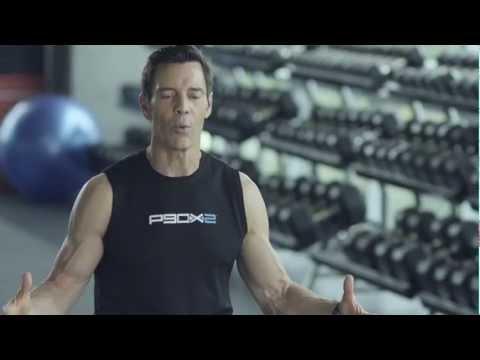 P90X2 — Tyler Robbins Fitness