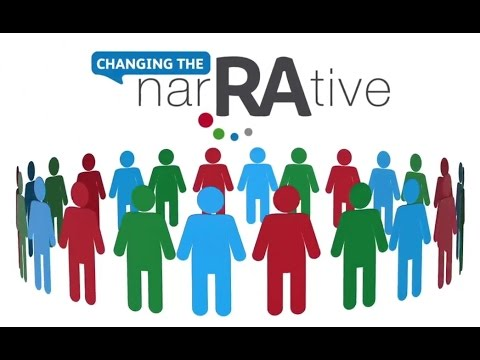 Changing the RA NarRAtive