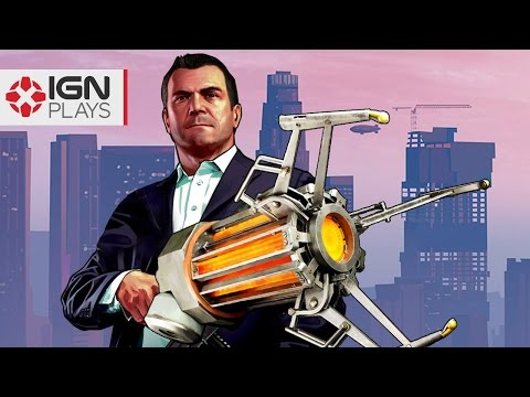 Gravity Gun Mod in GTA 5 - IGN Plays - UCKy1dAqELo0zrOtPkf0eTMw