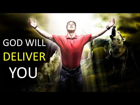 GOD IS GOING TO DELIVER YOU OUT OF THEM ALL - MORNING PRAYER