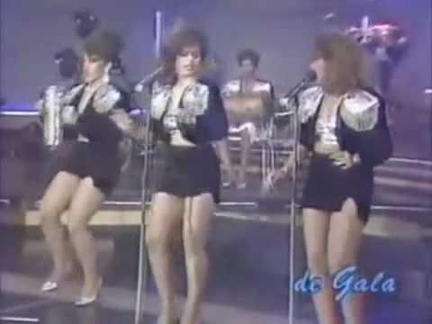 """""""Waka Waka"""" 1982"""
