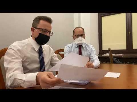 Druga fala pandemii i druga fala przekrętów PiS - Dariusz Joński, Michał Szczerba - 26 listopada 20r