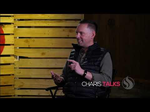 Charis Talk With RichKanyali