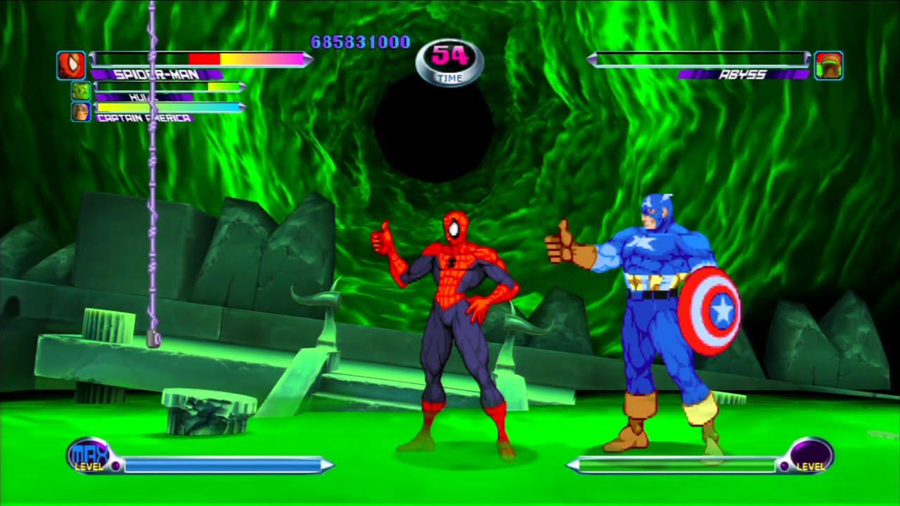 Videos De Spiderman Vs Hulk BIG HULK VS SPIDERMAN THE INCREDIBLE