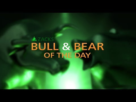 Michael Kors (KORS) and Sally Beauty Holdings (SBH): Today's Bull & Bear