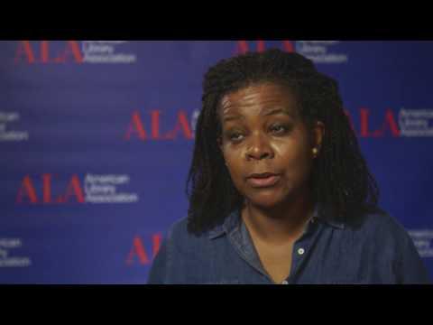 2017 ALA Midwinter - Annette Gordon-Reed on Rediscovering Jefferson