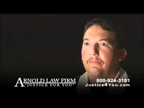 Arnold Law Firm - Testimonial 6.wmv