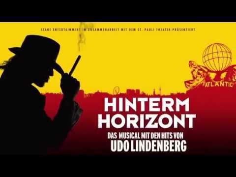 Hinterm Horizont in Hamburg - Trailer
