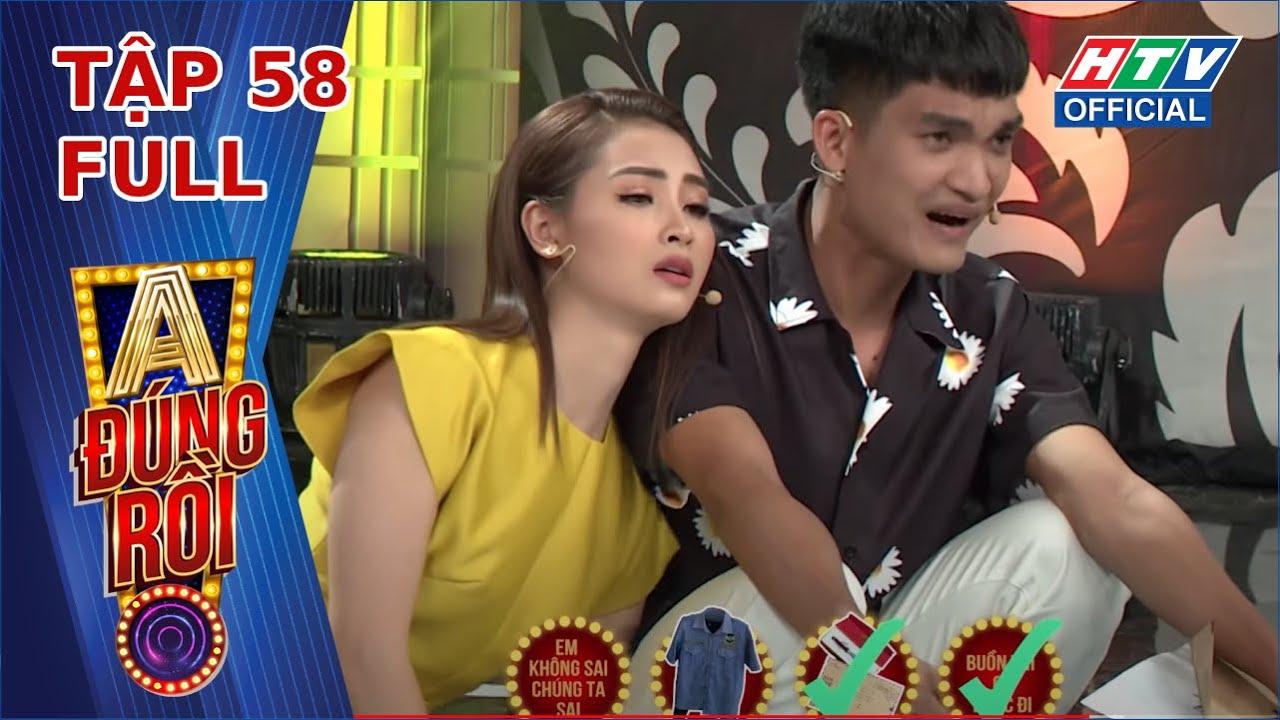 A! ĐÚNG RỒI | Cùng Lynk Lee, Mù Tạt Nam tiến tham gia gameshow | ADR TẬP 58 FULL | 4/12/2020