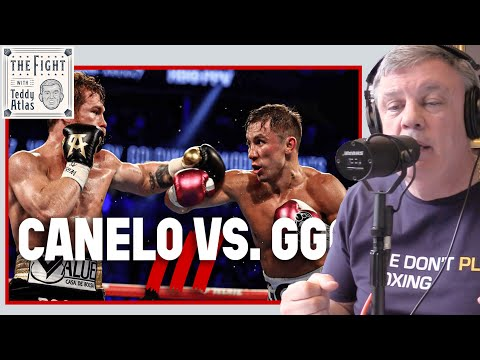 """Teddy Atlas on Canelo vs GGG 3 - """"It Might Be Too Late"""" 