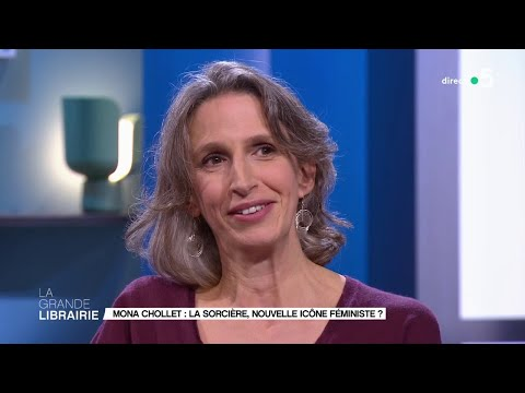 Vidéo de Mona Chollet