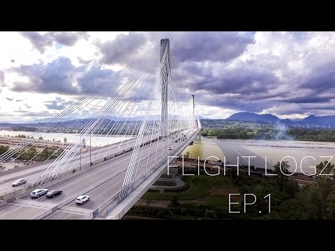 Flight Logz EP.1 - An Unexpected Guest - FPV-DRONES-AERIAL CINEMATOGRAPHY - UC7gB_Nbj6RSPZTvTeNOk5jg