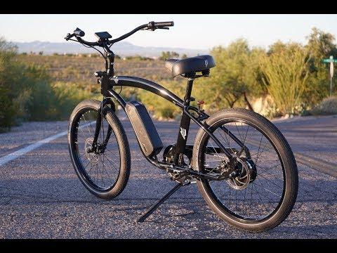 Electric Bike Company Model X Review | Electric Bike Report