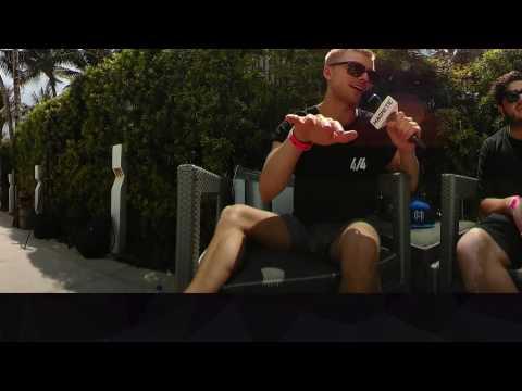 Miami Music Week - Boombox Cartel 360 Interview