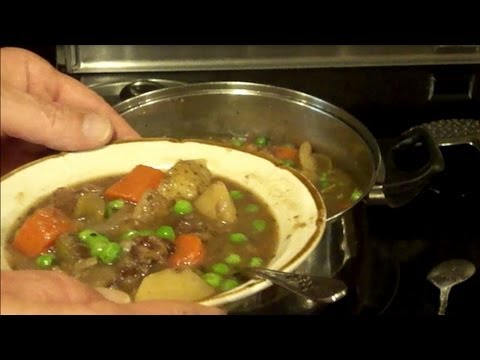 Beef Stew Recipe. Easy Classic Beef Stew Start To Finish