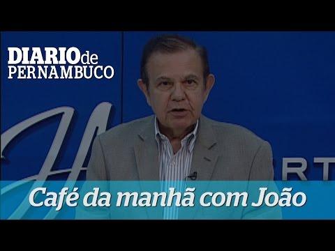 Caf� da Manh� com Jo�o Alberto 27.11