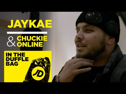 """jdsports.co.uk & JD Sports Voucher Code video: """"I Can't Just Keep Being At a Man!"""" Jaykae & Chuckie Online 