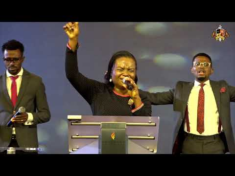 When God Manifests Himself to you, Turn not Away 2nd Service at The Covenant Nation  240121