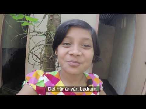 Antora, fadderbarn i Bangladesh - Plan International