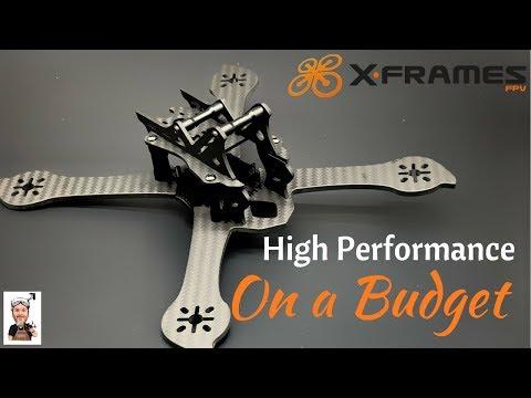 "iFlight Transframe X5 Race/Freestyle ""Review and Build"" - UCGqO79grPPEEyHGhEQQzYrw"