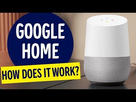 Hva er Google Home? Elkjøp forklarer