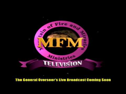 MFM SPECIAL SUNDAY SERVICE 16TH AUGUST 2020 MINISTERING: DR D.K. OLUKOYA(G.O MFM WORLD WIDE).