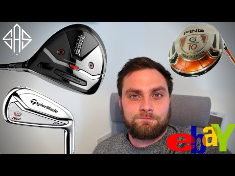 CHEAP MINI DRIVER'S, DRIVING IRONS & WEDGES - BARGAIN FIND'S