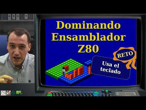 [DEZ80 3.P05] RETO: Usa el teclado